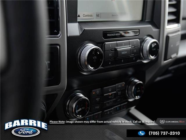 2019 Ford F-150 Lariat (Stk: T1094) in Barrie - Image 20 of 27