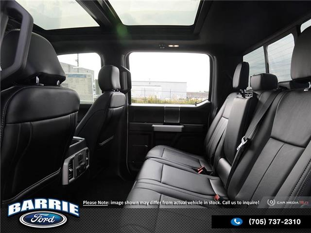 2019 Ford F-150 Lariat (Stk: T1094) in Barrie - Image 25 of 27