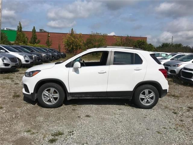 2019 Chevrolet Trax LT (Stk: L349091) in Newmarket - Image 2 of 23