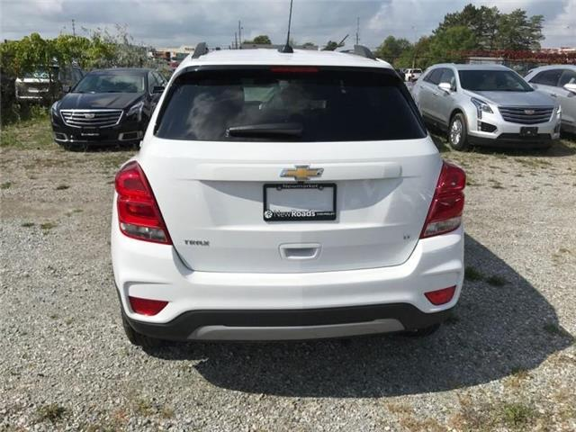 2019 Chevrolet Trax LT (Stk: L349091) in Newmarket - Image 4 of 23