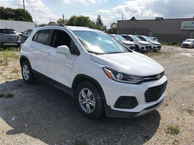 2019 Chevrolet Trax LT (Stk: L349091) in Newmarket - Image 7 of 23