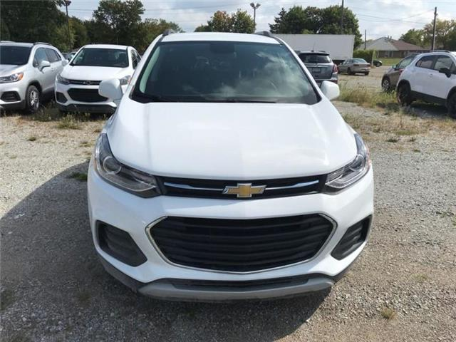 2019 Chevrolet Trax LT (Stk: L349091) in Newmarket - Image 8 of 23