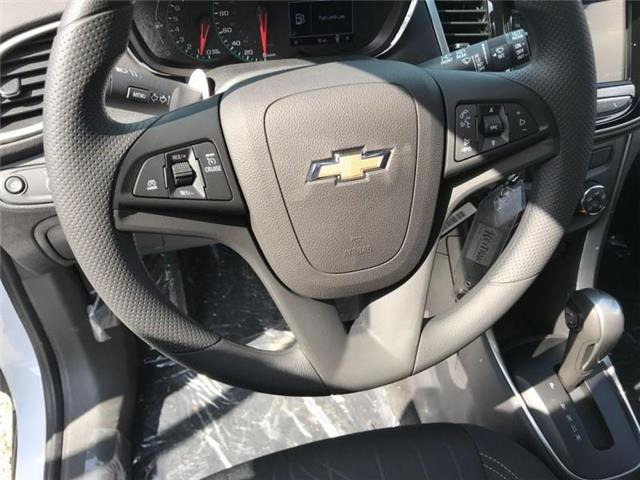 2019 Chevrolet Trax LT (Stk: L349091) in Newmarket - Image 16 of 23