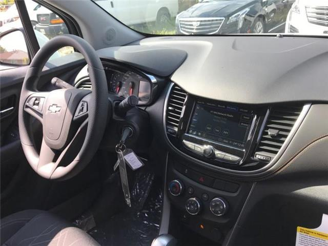 2019 Chevrolet Trax LT (Stk: L349091) in Newmarket - Image 22 of 23
