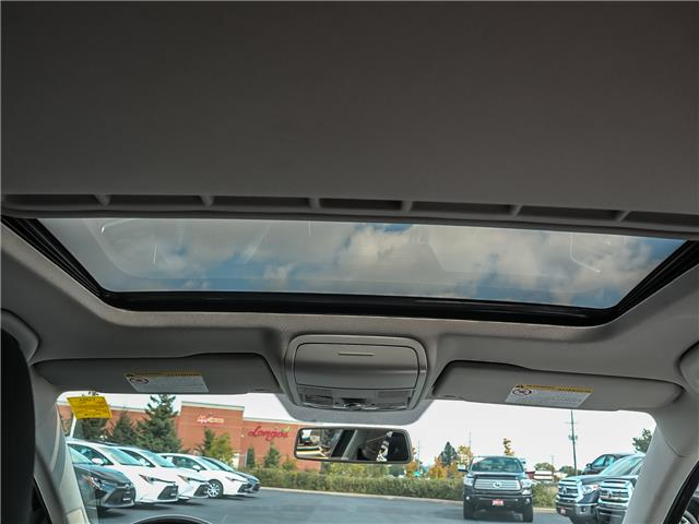 2014 Volkswagen Jetta 1.8 TSI Comfortline (Stk: F129A) in Ancaster - Image 20 of 27