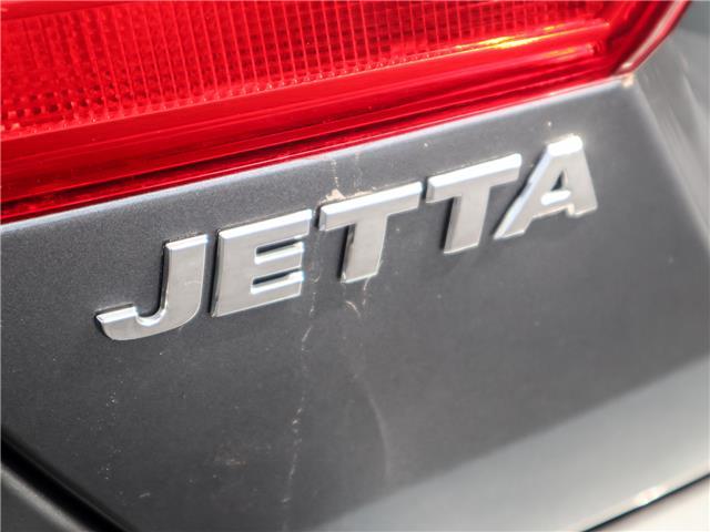 2014 Volkswagen Jetta 1.8 TSI Comfortline (Stk: F129A) in Ancaster - Image 24 of 27