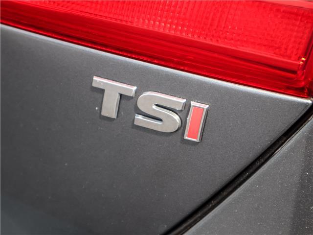 2014 Volkswagen Jetta 1.8 TSI Comfortline (Stk: F129A) in Ancaster - Image 25 of 27