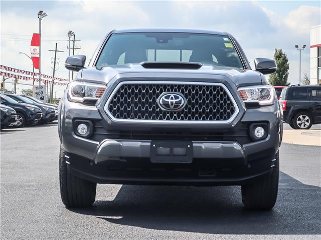2018 Toyota Tacoma SR5 (Stk: P127) in Ancaster - Image 2 of 27