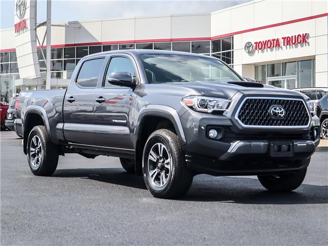 2018 Toyota Tacoma SR5 (Stk: P127) in Ancaster - Image 3 of 27