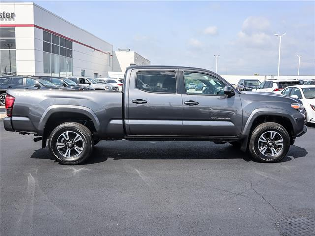 2018 Toyota Tacoma SR5 (Stk: P127) in Ancaster - Image 4 of 27