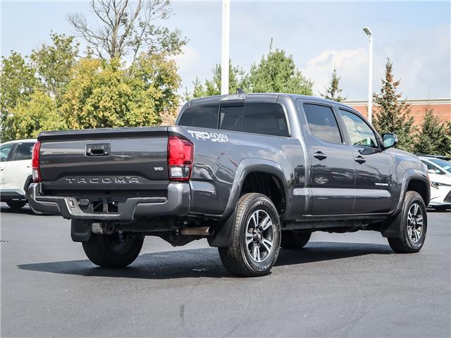 2018 Toyota Tacoma SR5 (Stk: P127) in Ancaster - Image 5 of 27