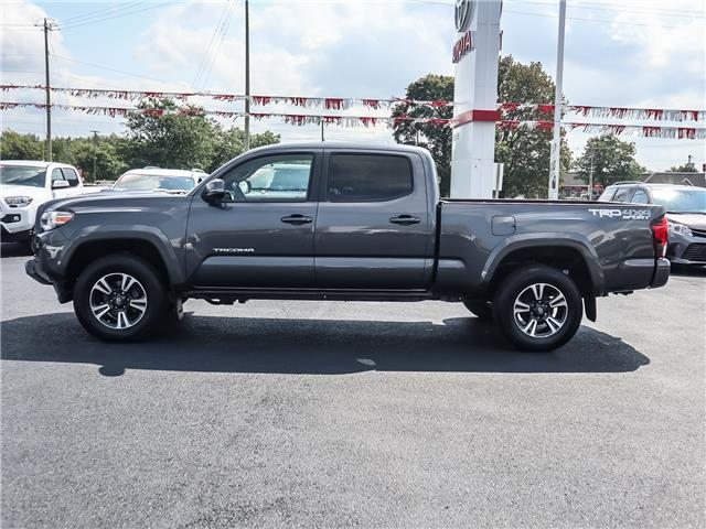 2018 Toyota Tacoma SR5 (Stk: P127) in Ancaster - Image 8 of 27