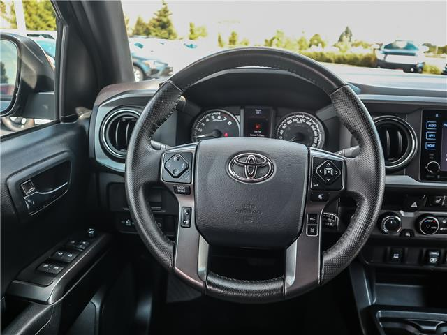 2018 Toyota Tacoma SR5 (Stk: P127) in Ancaster - Image 12 of 27