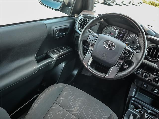 2018 Toyota Tacoma SR5 (Stk: P127) in Ancaster - Image 13 of 27