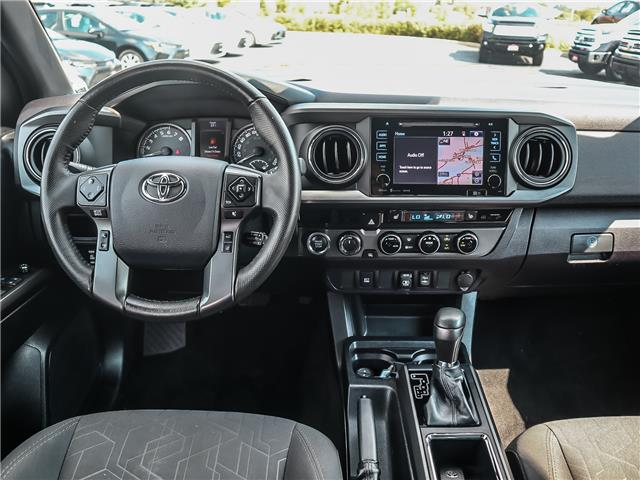2018 Toyota Tacoma SR5 (Stk: P127) in Ancaster - Image 14 of 27