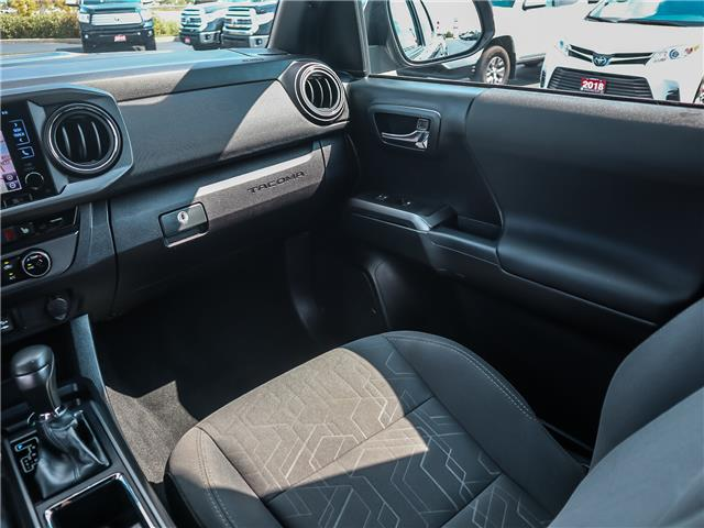 2018 Toyota Tacoma SR5 (Stk: P127) in Ancaster - Image 15 of 27