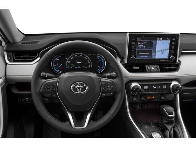2019 Toyota RAV4 Hybrid Limited (Stk: RHK206) in Lloydminster - Image 4 of 9