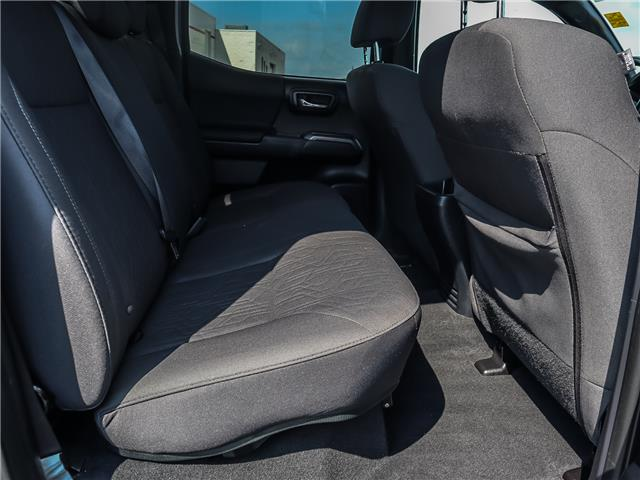 2018 Toyota Tacoma SR5 (Stk: P127) in Ancaster - Image 19 of 27