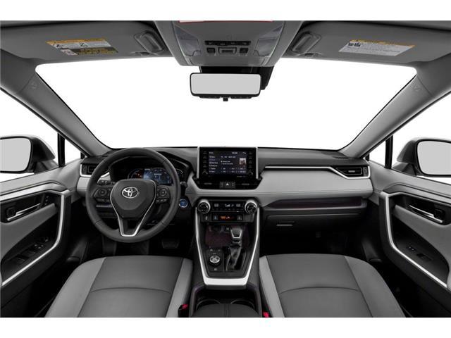 2019 Toyota RAV4 Hybrid Limited (Stk: RHK206) in Lloydminster - Image 5 of 9