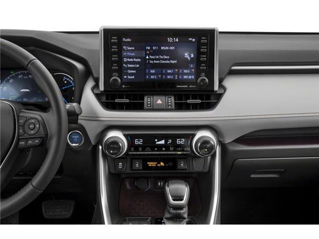 2019 Toyota RAV4 Hybrid Limited (Stk: RHK206) in Lloydminster - Image 7 of 9