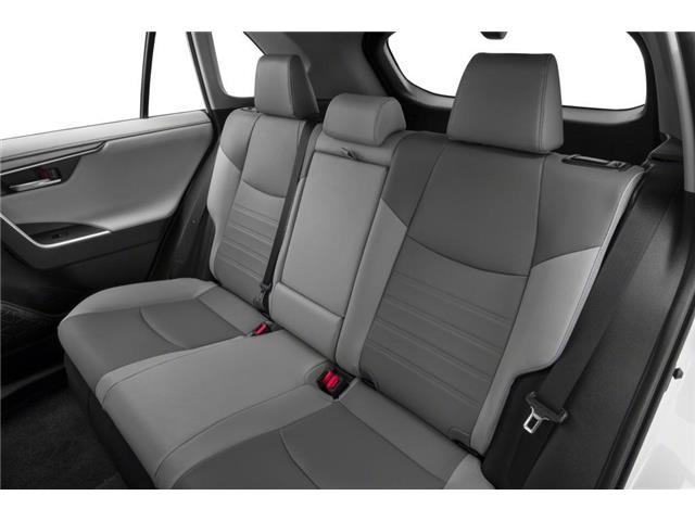2019 Toyota RAV4 Hybrid Limited (Stk: RHK206) in Lloydminster - Image 8 of 9
