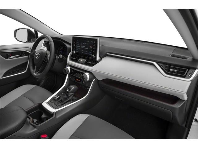 2019 Toyota RAV4 Hybrid Limited (Stk: RHK206) in Lloydminster - Image 9 of 9