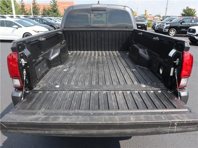 2018 Toyota Tacoma SR5 (Stk: P127) in Ancaster - Image 20 of 27
