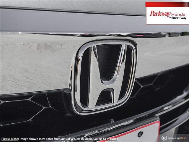 2019 Honda Accord Touring 2.0T (Stk: 928140) in North York - Image 9 of 22