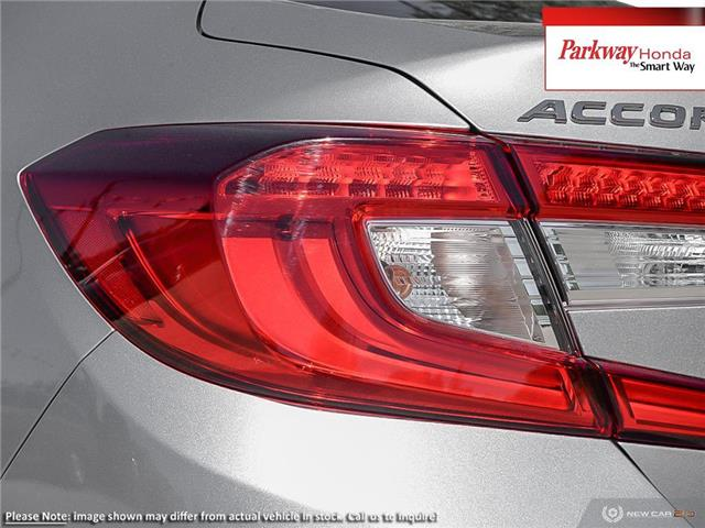 2019 Honda Accord Touring 2.0T (Stk: 928140) in North York - Image 11 of 22
