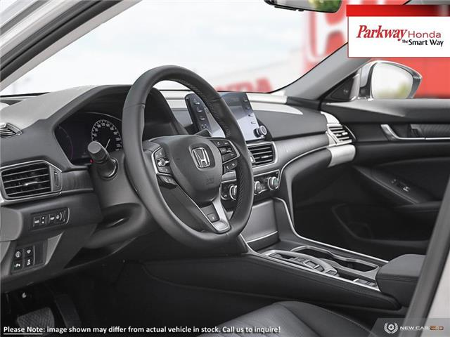 2019 Honda Accord Touring 2.0T (Stk: 928140) in North York - Image 12 of 22