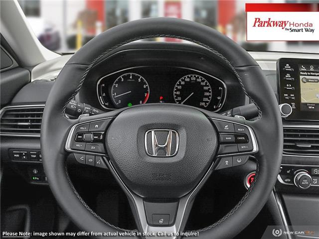 2019 Honda Accord Touring 2.0T (Stk: 928140) in North York - Image 13 of 22