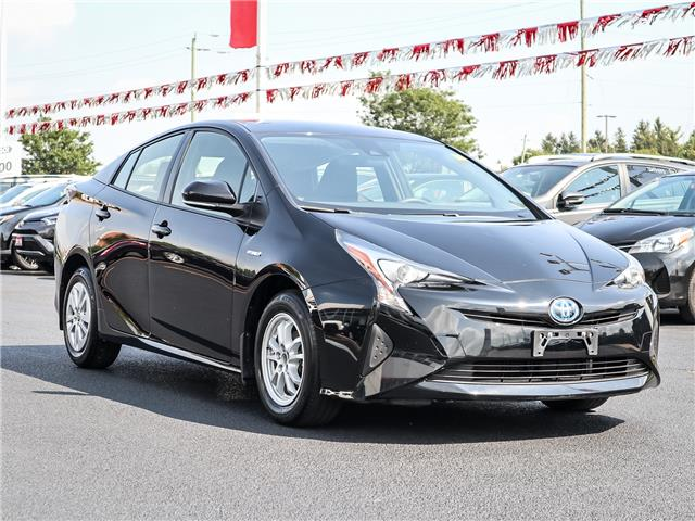 2018 Toyota Prius Base (Stk: P129) in Ancaster - Image 3 of 28