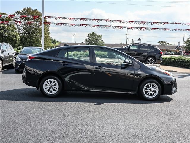 2018 Toyota Prius Base (Stk: P129) in Ancaster - Image 4 of 28