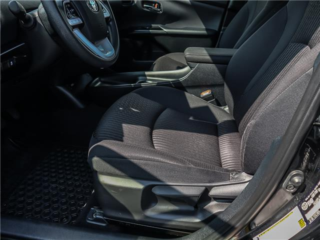 2018 Toyota Prius Base (Stk: P129) in Ancaster - Image 11 of 28