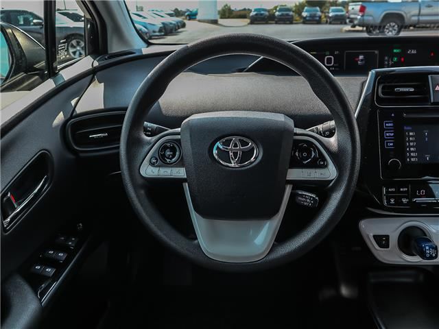 2018 Toyota Prius Base (Stk: P129) in Ancaster - Image 12 of 28