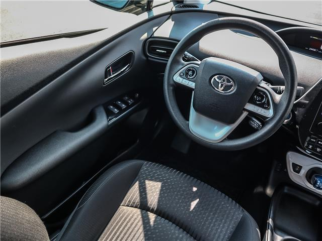 2018 Toyota Prius Base (Stk: P129) in Ancaster - Image 13 of 28