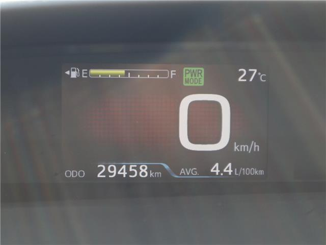 2018 Toyota Prius Base (Stk: P129) in Ancaster - Image 27 of 28