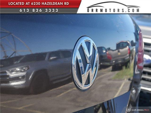 2011 Volkswagen Touareg 3.0 TDI Comfortline (Stk: 5891) in Stittsville - Image 10 of 29