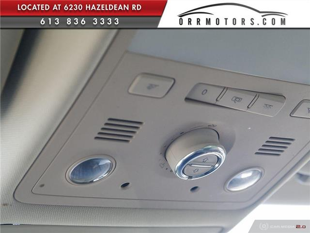 2011 Volkswagen Touareg 3.0 TDI Comfortline (Stk: 5891) in Stittsville - Image 21 of 29