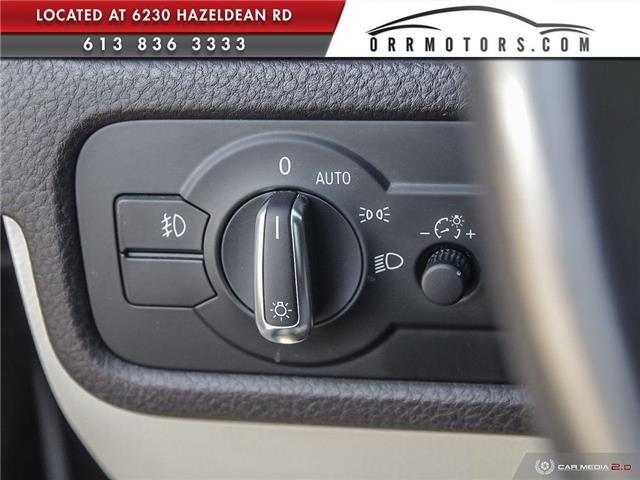 2011 Volkswagen Touareg 3.0 TDI Comfortline (Stk: 5891) in Stittsville - Image 26 of 29