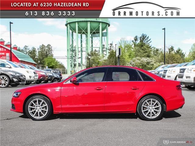 2015 Audi A4 2.0T Progressiv (Stk: 5895) in Stittsville - Image 3 of 29