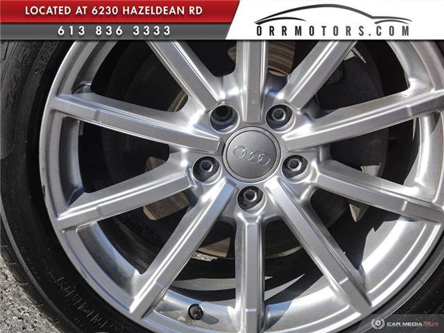 2015 Audi A4 2.0T Progressiv (Stk: 5895) in Stittsville - Image 6 of 29