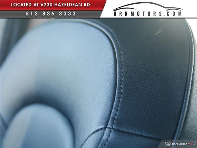 2015 Audi A4 2.0T Progressiv (Stk: 5895) in Stittsville - Image 21 of 29