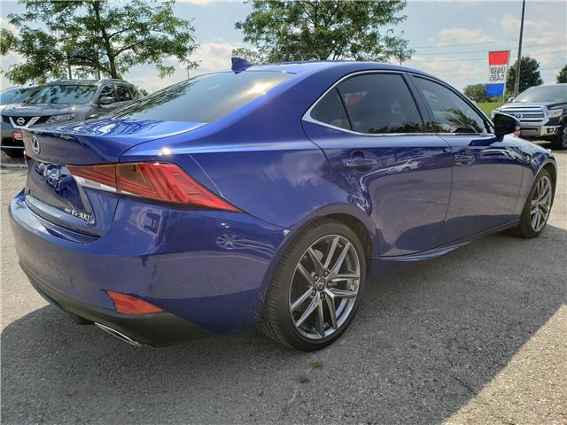 2019 Lexus IS 300  (Stk: P6950) in Etobicoke - Image 8 of 27