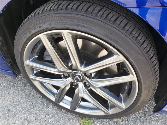 2019 Lexus IS 300  (Stk: P6950) in Etobicoke - Image 11 of 27