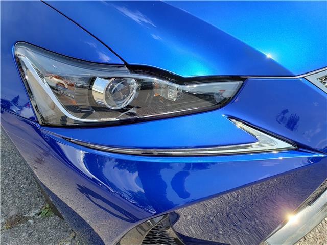 2019 Lexus IS 300  (Stk: P6950) in Etobicoke - Image 12 of 27