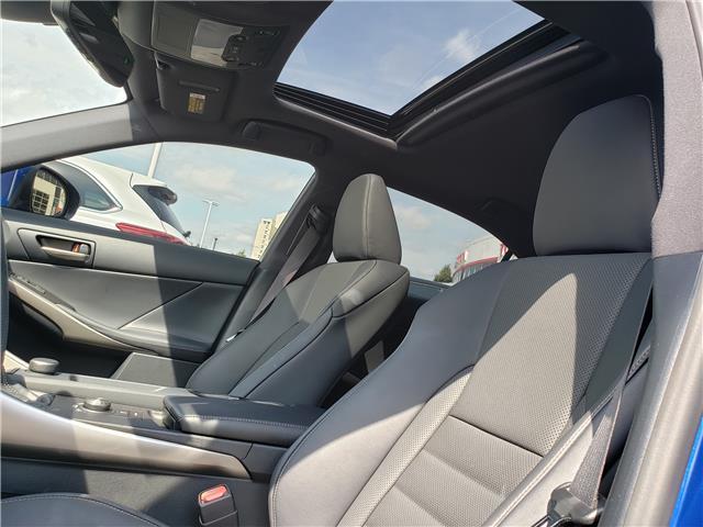 2019 Lexus IS 300  (Stk: P6950) in Etobicoke - Image 15 of 27