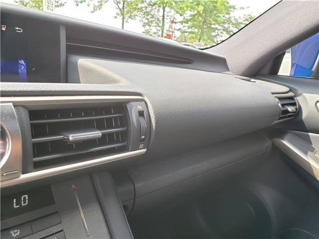 2019 Lexus IS 300  (Stk: P6950) in Etobicoke - Image 21 of 27