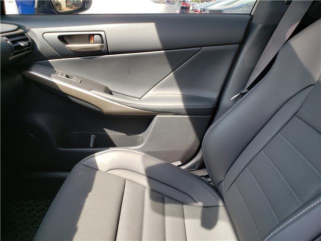 2019 Lexus IS 300  (Stk: P6950) in Etobicoke - Image 22 of 27