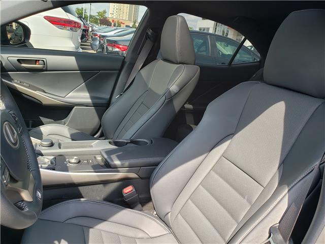 2019 Lexus IS 300  (Stk: P6950) in Etobicoke - Image 27 of 27